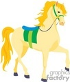 carousel horse013