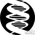 DNA string