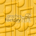 background backgrounds tile tiled tiles stationary music note notes musical yellow orange jpg