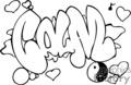 graffiti 022b111606