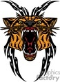 predator predators animal animals wild vector signage vinyl-ready vinyl ready cutter color cat cats tiger tigers tattoo tattoos design designs gif, png, jpg, eps