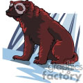brown bear gif, png, jpg