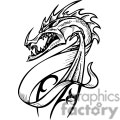 dragons template 002