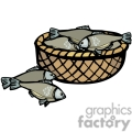 indian indians native americans western navajo basket baskets fish vector eps jpg png clipart people gif gif, png, jpg, eps