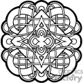 celtic design 0004w