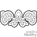 celtic design 0090w
