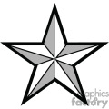Bold Nautical star