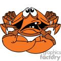 scared crab gif, png, jpg, eps