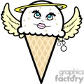 holy ice cream cone gif, png, jpg, eps, svg, pdf