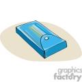 cartoon pencil box gif, png, jpg, eps, svg, pdf