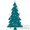 Christmas Tree 02 clipart