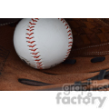 baseball in glove  jpg