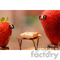 strawberry people