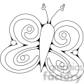 butterfly 03  gif, png, jpg, eps, svg, pdf