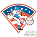 baseball pitcher throw front ball dia  gif, png, jpg, eps, svg, pdf