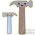 hammer dad and son  gif, png, jpg, eps, svg, pdf