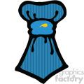 cartoon tie 003 c