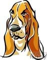 hound dog gif, jpg
