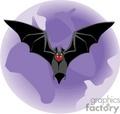 1004halloween006 vector clip art image