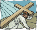 9th station of the cross