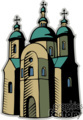 cathedral gif
