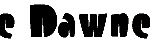 airmole font