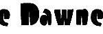 airmole font vector clip art image