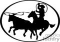 cattle roper