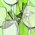 background backgrounds tiled wallpaper wine glass glasses drinking beverage cocktail green