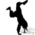 people shadow shadows silhouette silhouettes black white vinyl ready vinyl-ready cutter action vector eps png jpg gif clipart dancing breakdance breakdancer breakdancers breakdancing