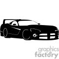 black sports car gif, png, jpg, eps