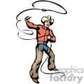 roper roping