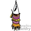 indian indians native americans western navajo purse bag bags pouch vector eps jpg png clipart people gif gif, png, jpg, eps