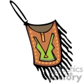 indian indians native americans western navajo bag bags pouch vector eps jpg png clipart people gif gif, png, jpg, eps