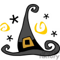whimsical witches hat