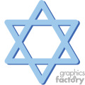 star of david gif, png, jpg, eps