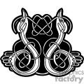celtic design 0007b  gif, png, jpg, eps