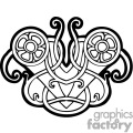 celtic design 0017w