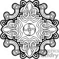celtic design 0065w