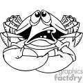 funny crab 117