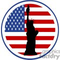 2386-Royalty-Free-State-of-Liberty-Silhouette-In-USA-Flag