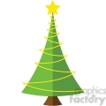cute Christmas tree design