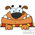 cartoon-dog-character