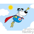 superdog-character