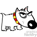 small-angry-dog