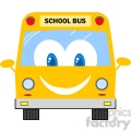 5055-clipart-illustration-of-school-bus-cartoon-mascot-character  gif, png, jpg, eps, svg, pdf