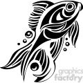abstract fish 095