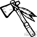 tomahawk cartoon