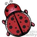 LadyBug Colored