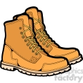 mens work boots in color